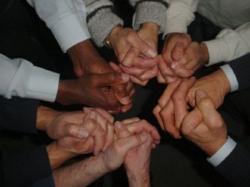 samen bidden